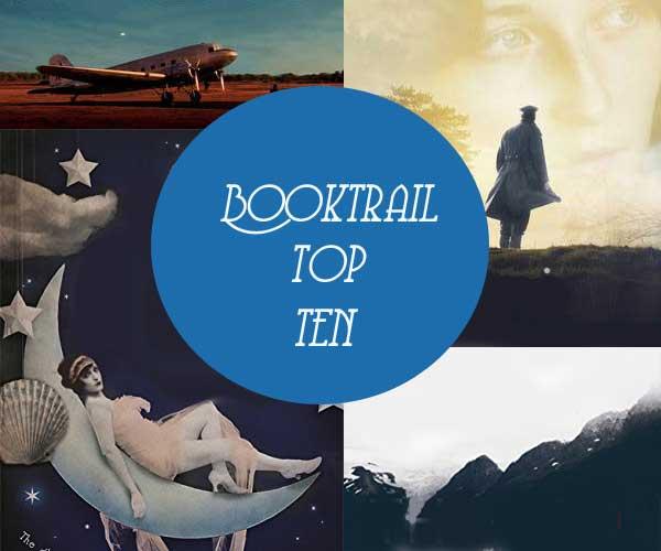 Booktrail Top Ten