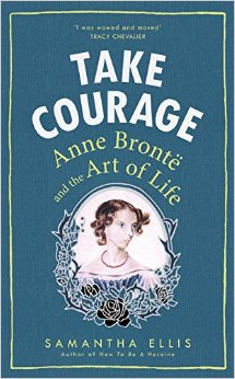 the Bronte book Take Courage