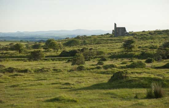 Bodmin Moor (c) Adam Gibbard and Visit Cornwall