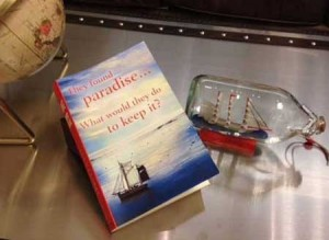 BOAT-AND-BOOK