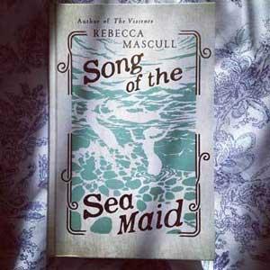 Booktrail-book-sea-maid