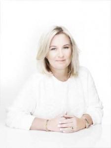 Carin Gerardhsen (C) Anna Lena-Ahlström