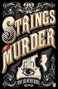 Strings of murder cover