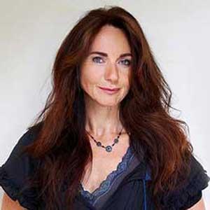 Rachel Joyce author