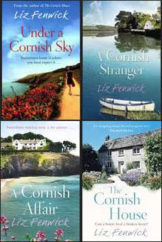four-cornish-books