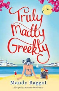 Truly madly greekly novel