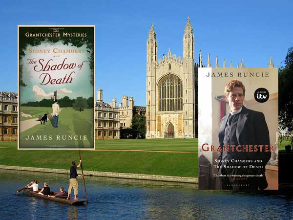GRANtchester on television