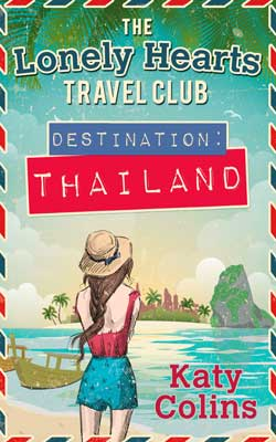 Destination-Thailand-(Book-1-in-The-Lonely-Hearts-Travel-Club)
