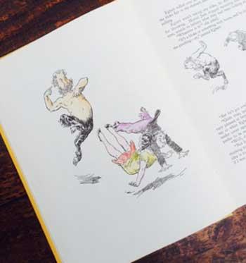 Rosa Fedele Drawings 1