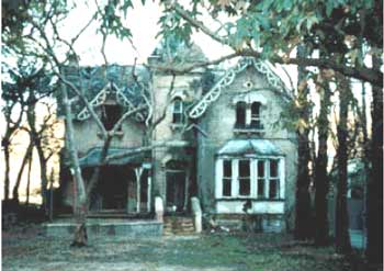 ROSA fedele house
