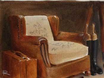 ROSA fedele chair
