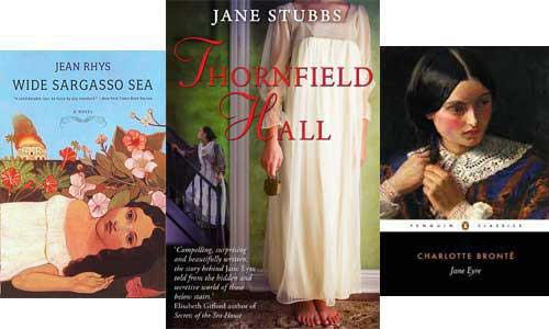 Jane Eyre Trilogy