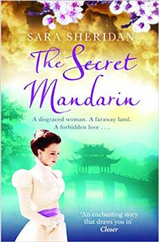 Secret Mandarin