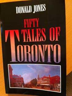 Tales of Toronto