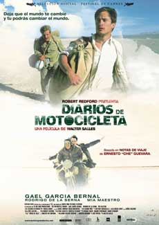 Motorcycle diaries
