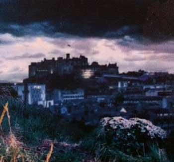 Edinburgh the city underbelly