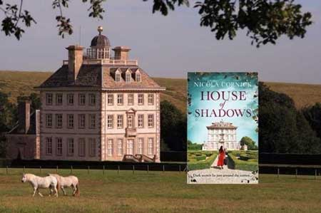 HOUSE of shadows and Ashdown house