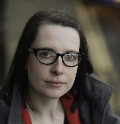 Rebecca Muddiman