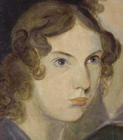 Anne Bronte (c) Wikipedia