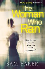 SAm Baker the woman who ran