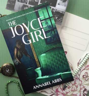 The Joyce Girl