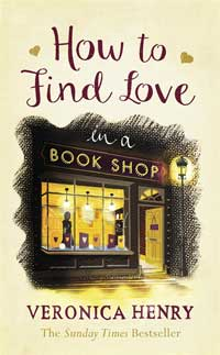 LOVE in a bookshop