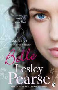Belle lesley pearse