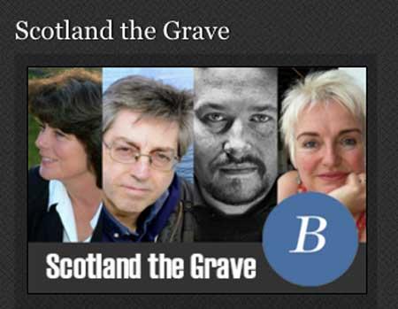 Scotland-the-grave