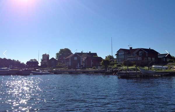 Sandhamn (c) Viveca Stein