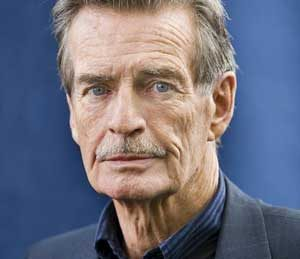 William McIlvanney (C) Canongate