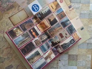 Postcards Victoria Hislop