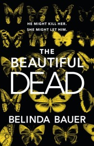 First Monday - TThe Beautiful Dead