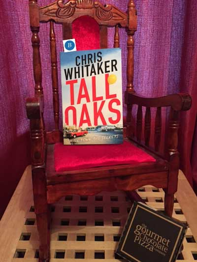 Tall Oaks (c) The BookTrail