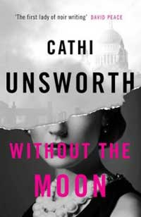 First Monday -  cathi unsworth