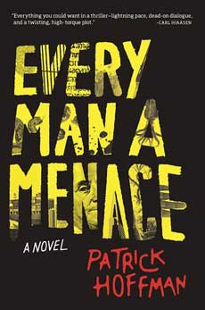 Every man a menace book