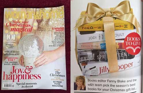 Women and Home magazine
