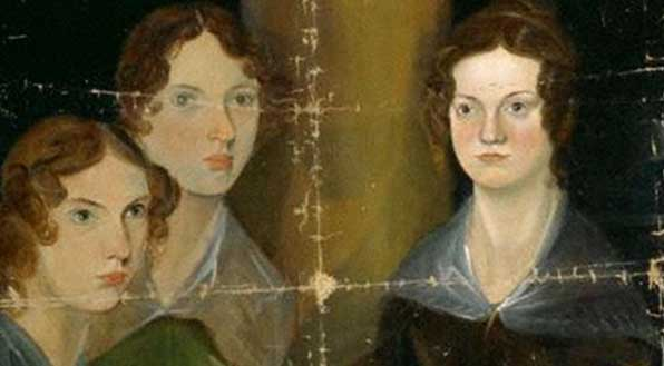 The Brontë sisters c) National Portrait Gallery