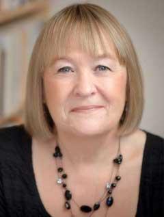 Liz Trenow