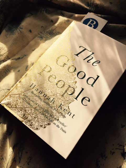 Hannah Kent The Good People