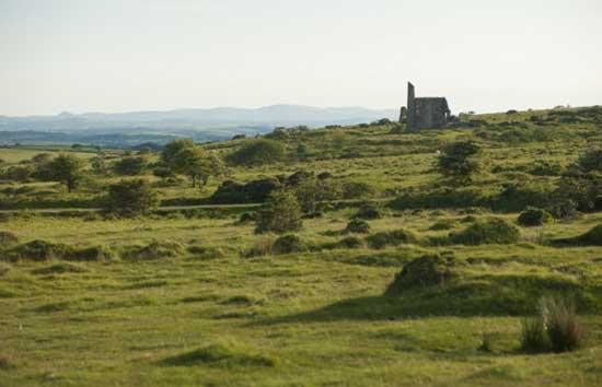 Bodmin Moor (c) Adam Gibbard and Visit Cornwall
