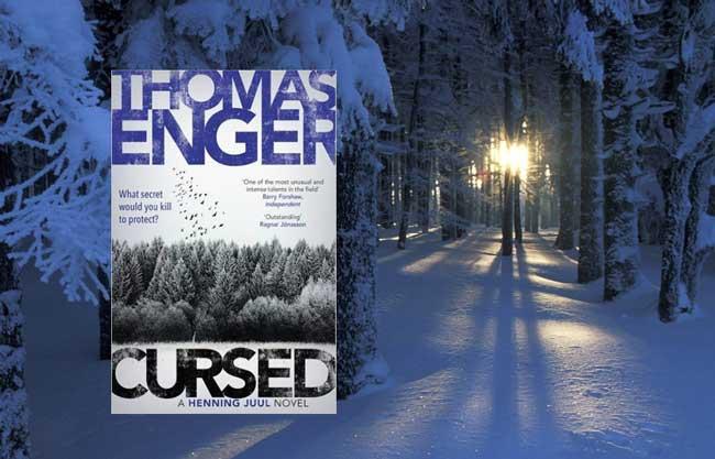 THOMAS ENGER CURSED