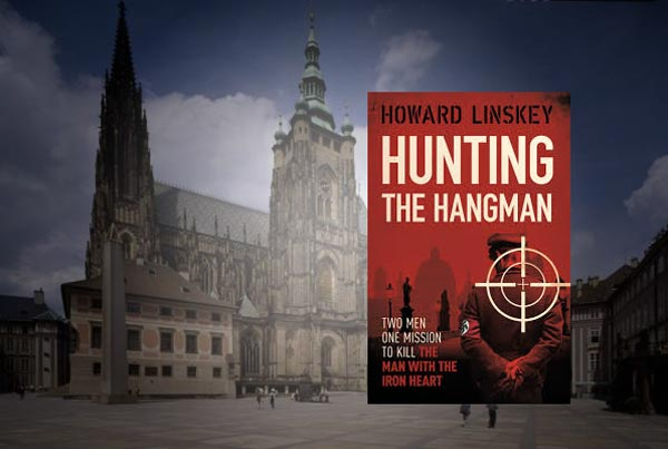 Hradcany (c) Howard Linskey