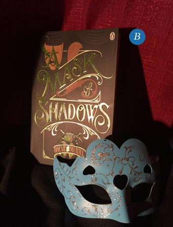 The Mask of Shadows