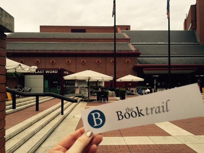 The British Library (c )The Booktrail