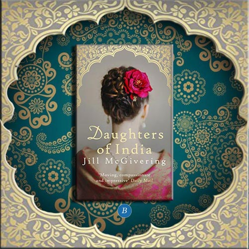 Daughters of India Jill McGivering