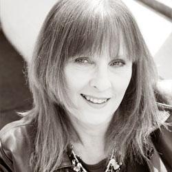 Debbie Horsfield (c) londonscreenwritersfestival.com