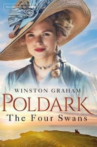 Series 3 covers books The Black Moon and The Four Swans