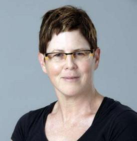 Anne McDonald