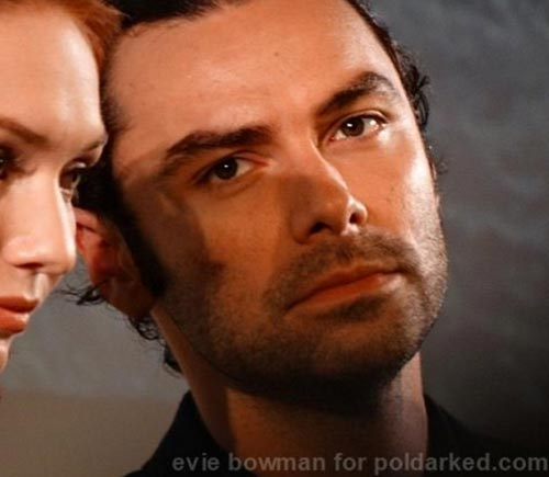 Aidan Turner (c) Evie Bowman