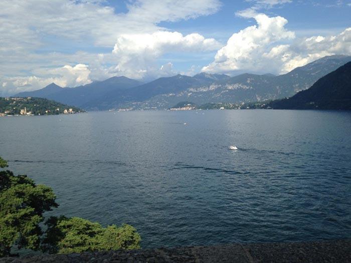 Lake Garda (c) Debbie Rix